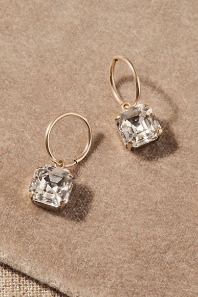 View larger image of Toledo Earrings