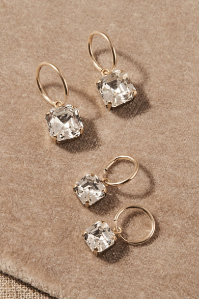 View larger image of Cyrano Earrings