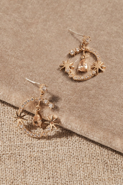 View larger image of Starlette Earrings