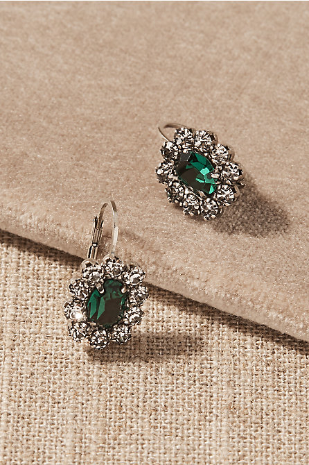 Carmona Earrings