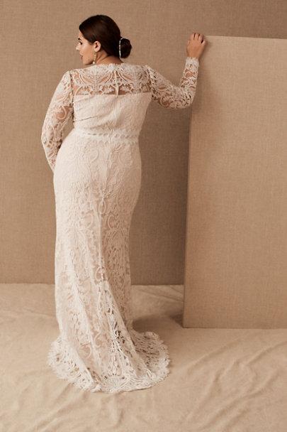 View larger image of Tadashi Shoji Didion Gown