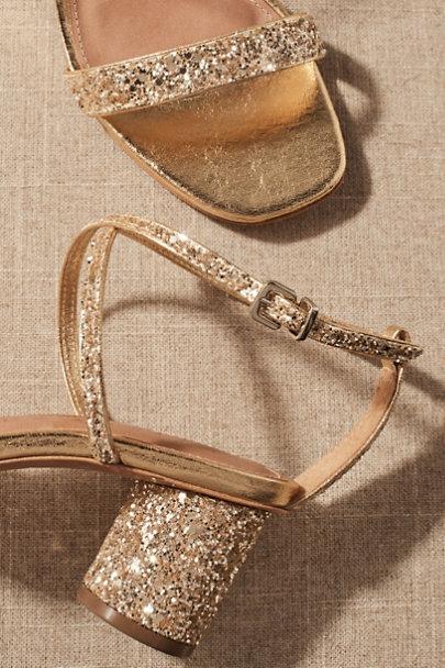 View larger image of Vicenza Mandi Glitter Heels