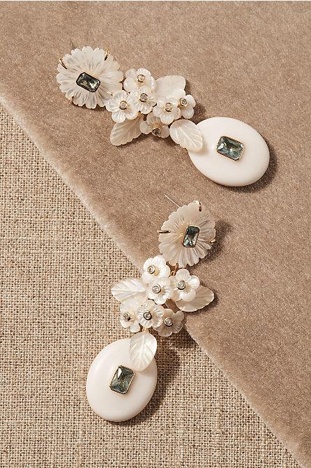 Nicola Bathie Java Earrings