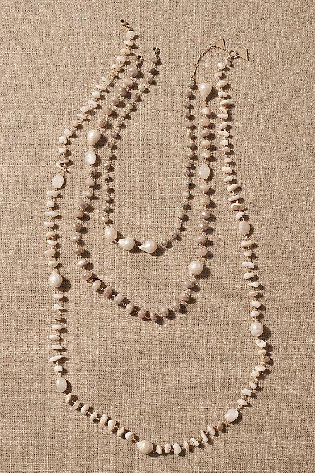 Tique Necklace
