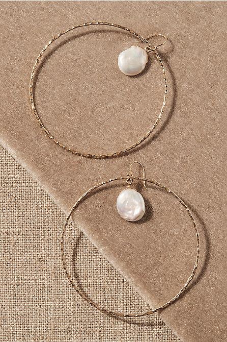Jhene Earrings