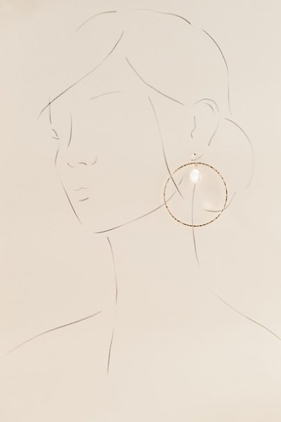 View larger image of Jhene Earrings
