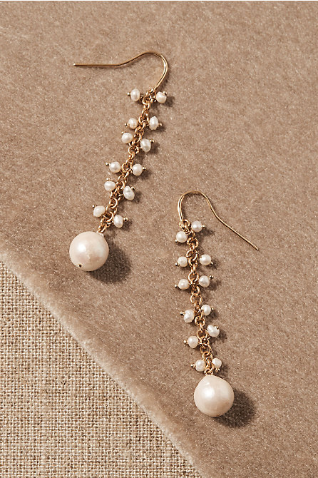 Sacra Earrings