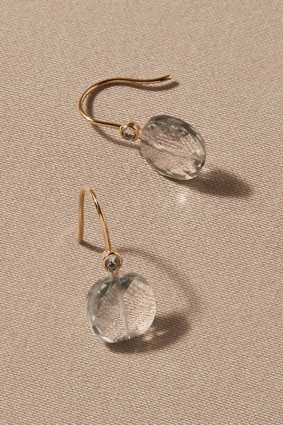 View larger image of Rafa Drop Earrings