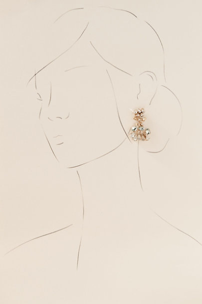 View larger image of Jaye Chandelier Earrings