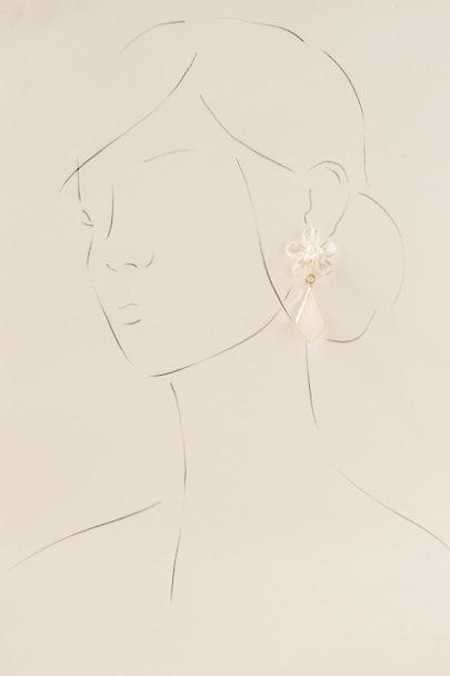 View larger image of Vivian Drew Johanna Earrings