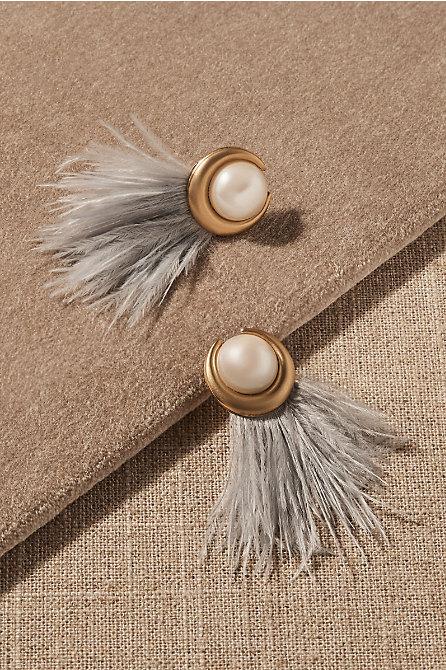 Chaplin Earrings