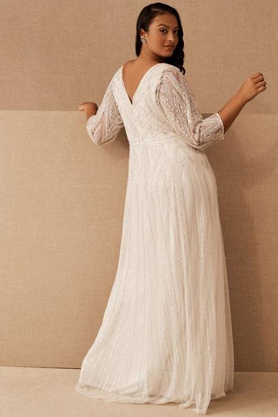 View larger image of BHLDN Ellesmere Dress