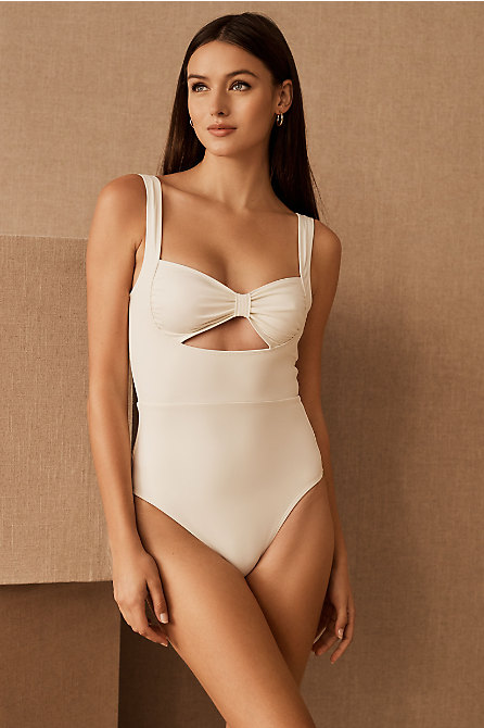 Follow Suit Pamela One-Piece Swimsuit