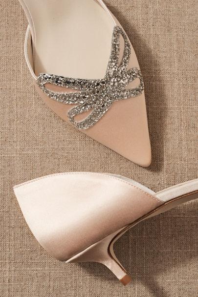 View larger image of Something Bleu Bowery Heels
