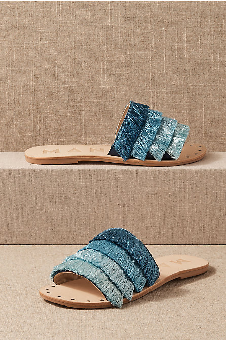 Manebi Finley Sandals