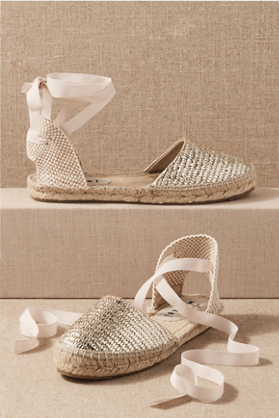 View larger image of Manebi Perth Espadrilles