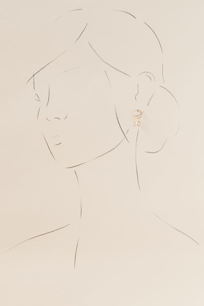View larger image of Elsbeth Earrings