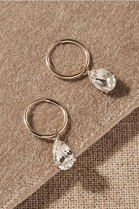 Mikayla Earrings