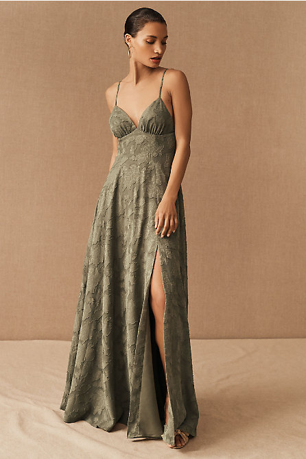 Isobel Maxi Dress