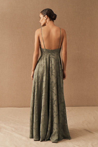 View larger image of Isobel Maxi Dress