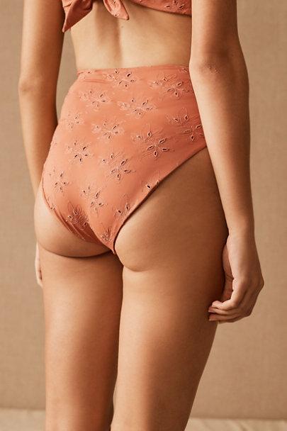 View larger image of Revel Rey Quinn Bikini Bottom