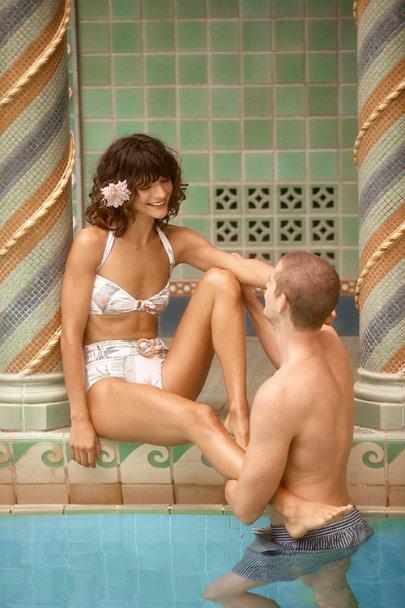 View larger image of Revel Rey Logan Bikini Bottom