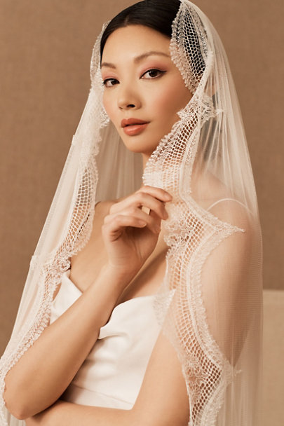 View larger image of LOVELONG Frannie Veil