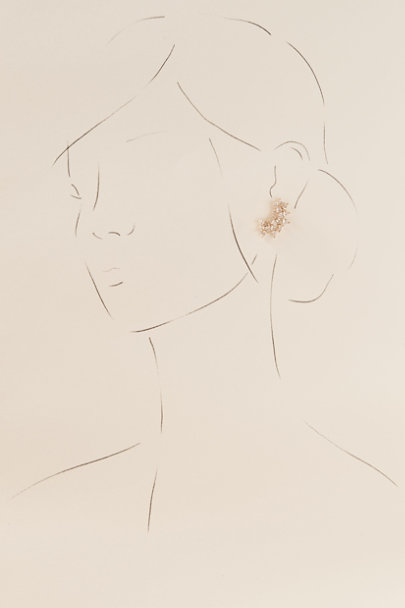 View larger image of Winston Crawler Earrings