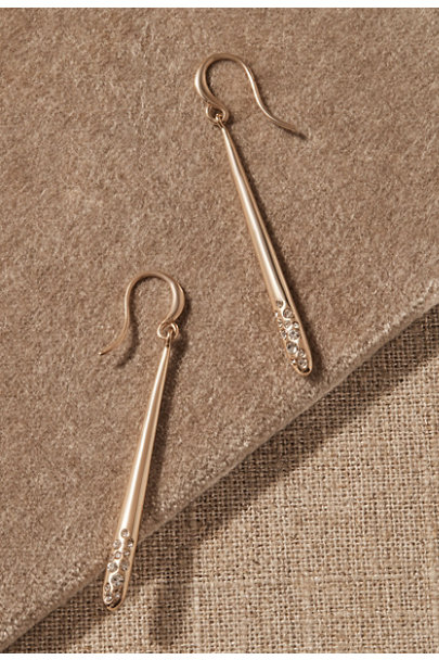 View larger image of Cecille Earrings