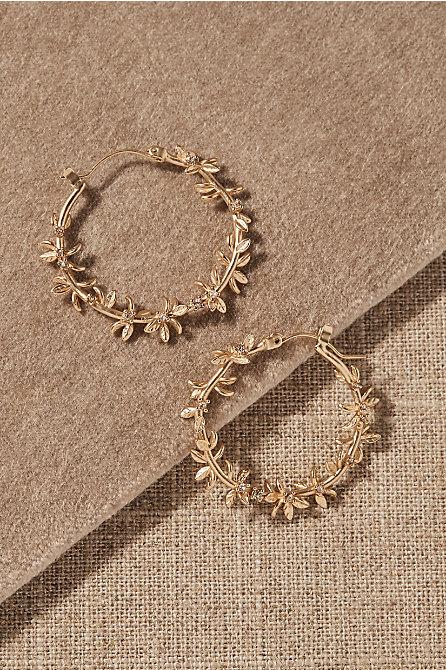 Parthenos Earrings