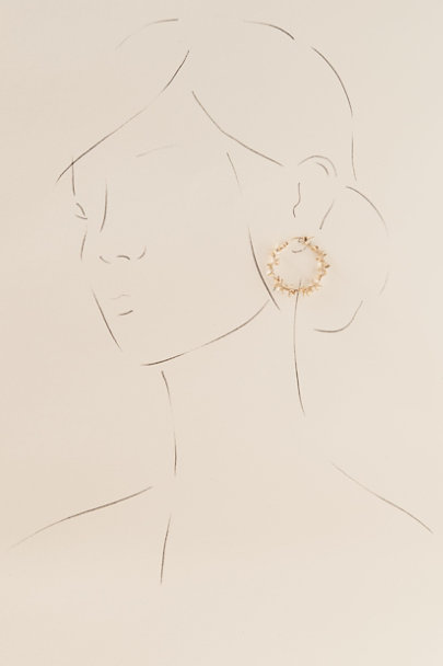 View larger image of Parthenos Earrings