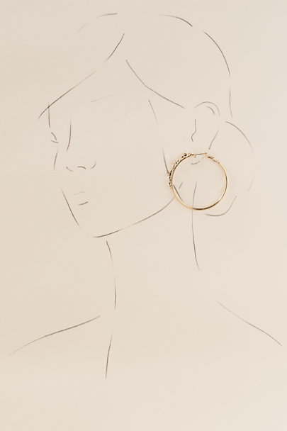 View larger image of Barre Earrings