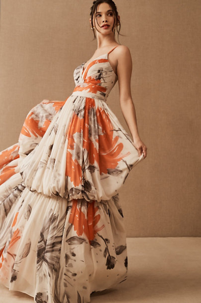 View larger image of Beth Bowley Neela Gown