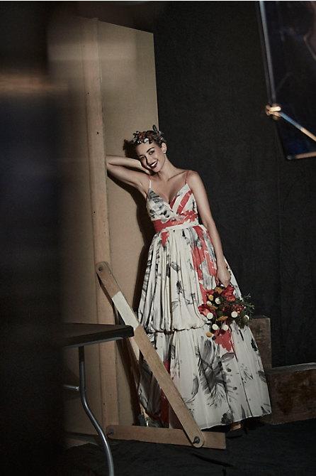Beth Bowley Neela Gown