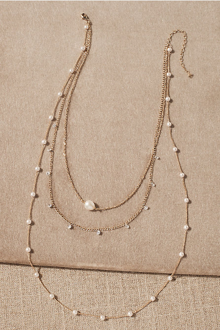 Carbone Necklace