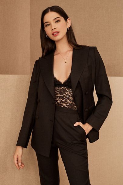 View larger image of The Tailory New York x BHLDN Westlake Suit Jacket