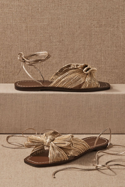 View larger image of Loeffler Randall Peony Sandals