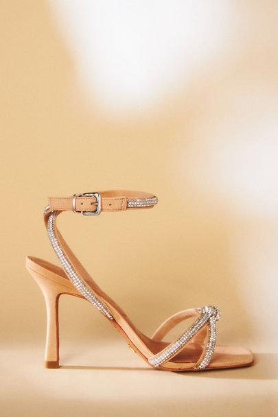View larger image of Vicenza Deena Crystal Heels