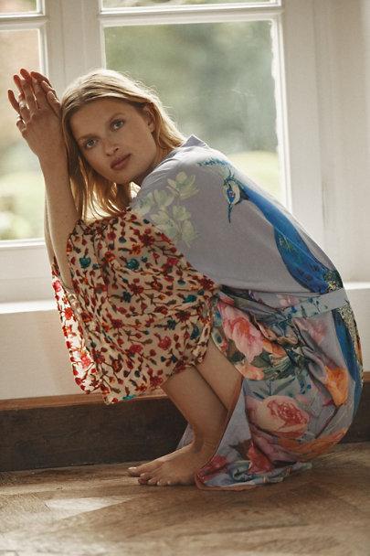 View larger image of Aratta Bird Kimono