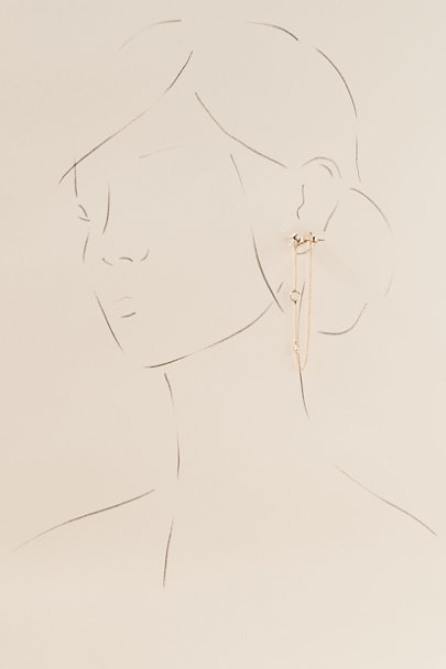 View larger image of Chace Earrings