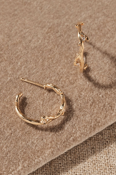 View larger image of Arbre Earrings