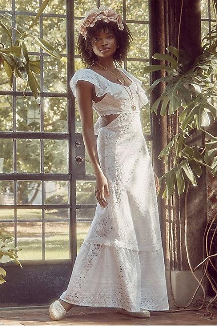 Especia Isabella Dress