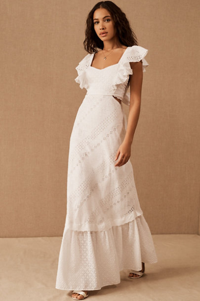 View larger image of Especia Isabella Dress
