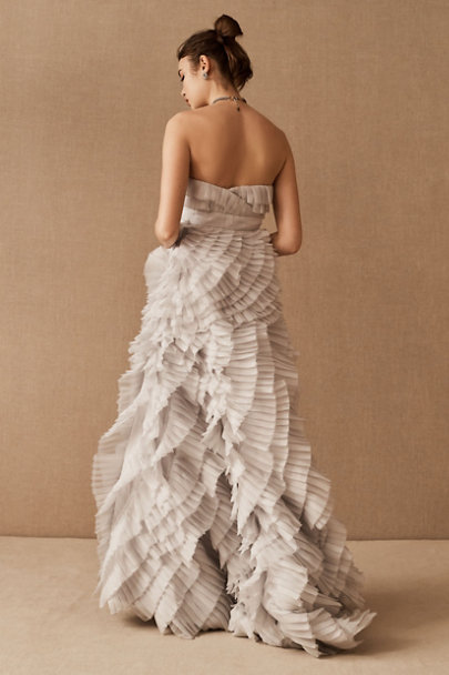 View larger image of BHLDN Bexley Gown