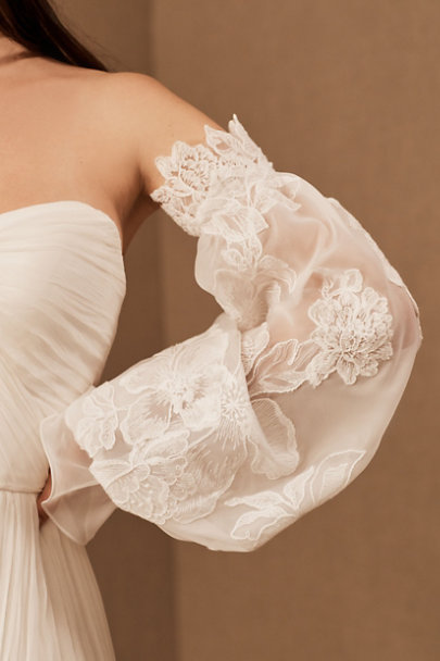 View larger image of BHLDN Arden Sleeves