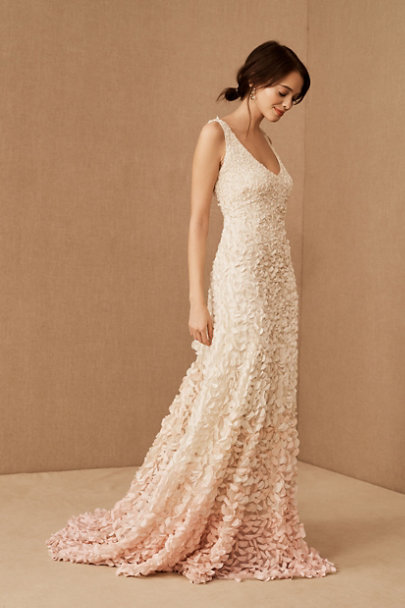 View larger image of Theia Emma Gown