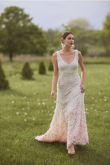 Theia Emma Gown