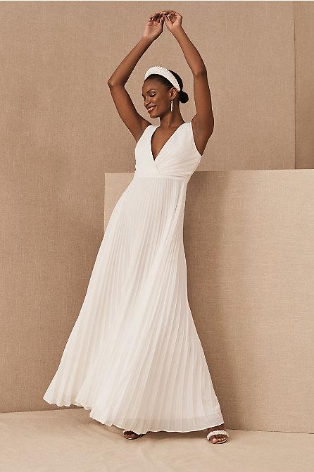 Badgley Mischka Sloane Dress