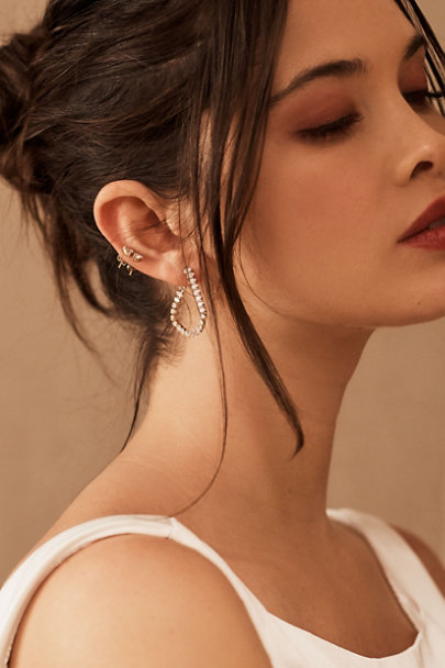 View larger image of Luzerne Earrings