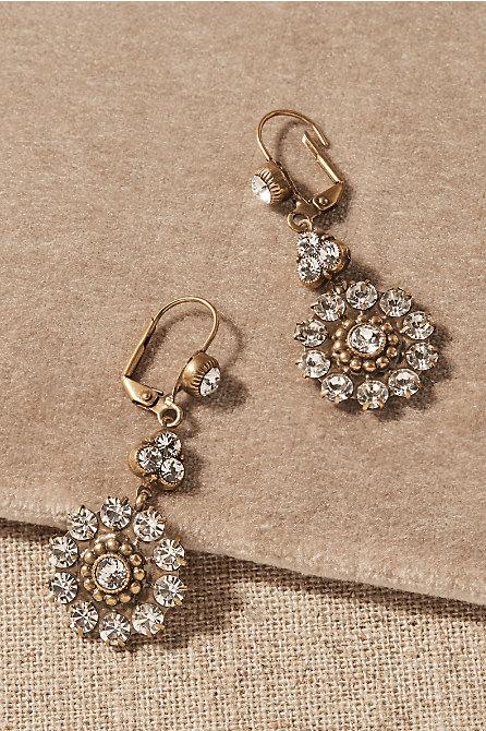 Iman Earrings